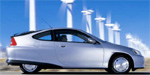 Electric-Gas Hybrid Cars