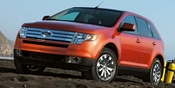 2013 Ford Edge Review