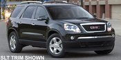 2008 GMC Acadia Review