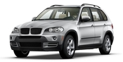 2007 BMW X5 Review