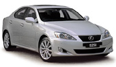 2007 Lexus IS Review