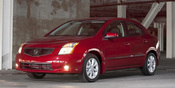 2008 Nissan Sentra Review