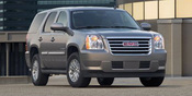 2008 GMC Yukon Hybrid Review