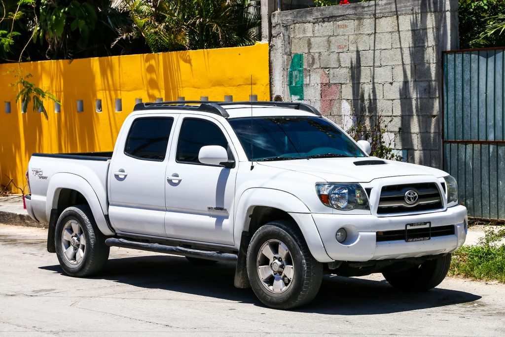 Why Are Used Toyota Tacomas So Overpriced? Should I Buy One?